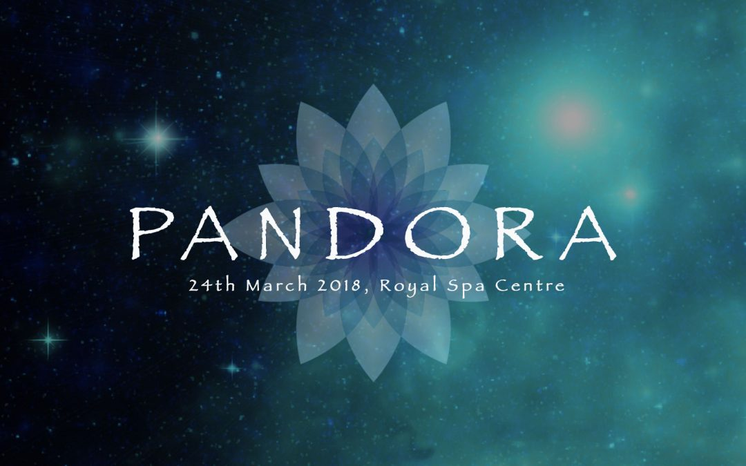 "SHOWTIME! – TICKETS ON SALE NOW FOR OUR ANNUAL SHOW ""PANDORA"""