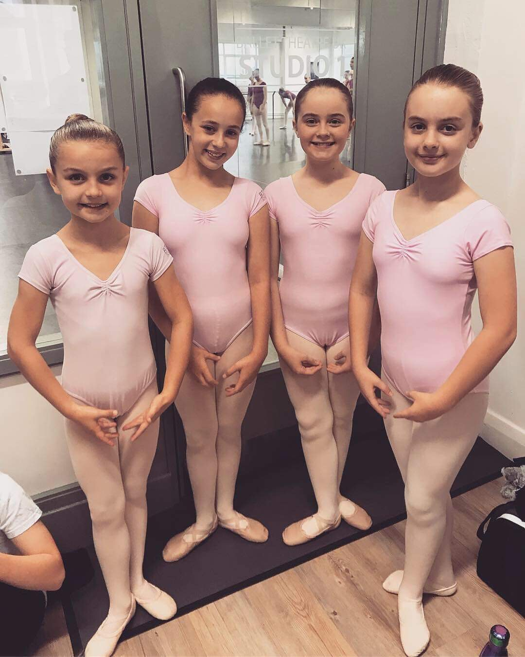 Associate Programmes – What to Expect   Jaykays Dance Company
